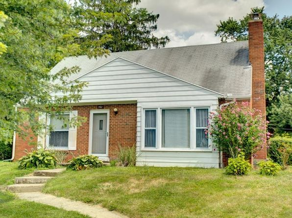 4 bed 2 bath Single Family at 1982 Dorothy Ave Fairborn, OH, 45324 is for sale at 90k - 1 of 21