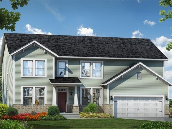 5 bed 3 bath Single Family at 8432 Mediator Way Clay, NY, 13041 is for sale at 320k - google static map
