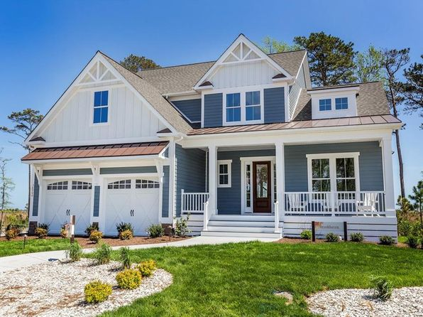 4 bed 3.5 bath Single Family at 32991 Venezia Way Ocean View, DE, 19970 is for sale at 550k - 1 of 18