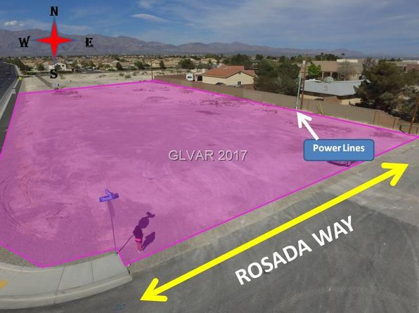 null bed null bath Vacant Land at 0 Valley Dr North Las Vegas, NV, 89031 is for sale at 225k - 1 of 7
