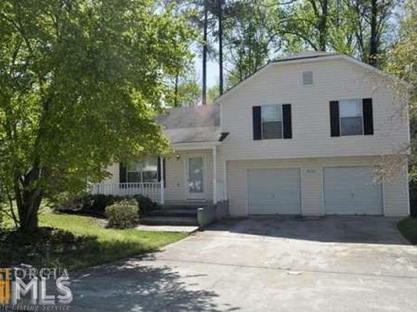 3 bed 2 bath Single Family at 7183 New Dale Rd Rex, GA, 30273 is for sale at 108k - google static map