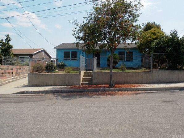3 bed 2 bath Single Family at 7522 Melrose Ave Rosemead, CA, 91770 is for sale at 499k - 1 of 7