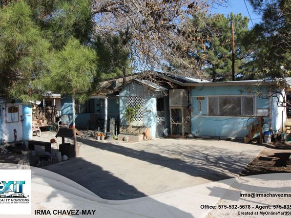 3 bed 1 bath Single Family at 4200 San Ysidro Rd Las Cruces, NM, 88007 is for sale at 70k - 1 of 22