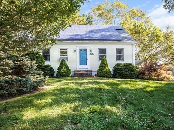3 bed 2 bath Single Family at 9 Rogers St Fairhaven, MA, 02719 is for sale at 310k - 1 of 26