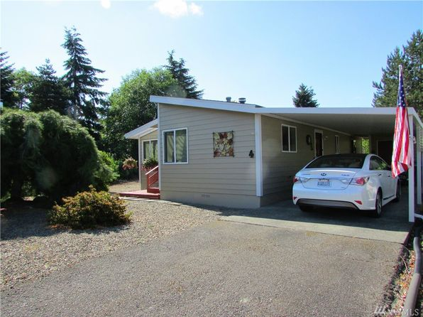 2 bed 1.75 bath Mobile / Manufactured at 1427 100th St SW Everett, WA, 98204 is for sale at 110k - 1 of 17
