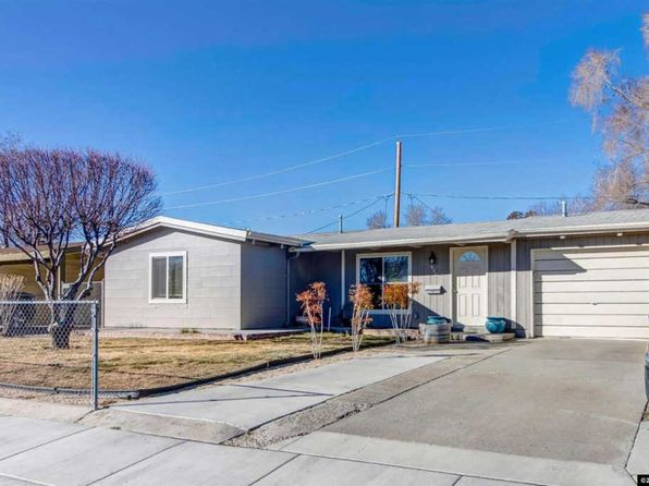 4 bed 1 bath Single Family at 924 Russell Way Sparks, NV, 89431 is for sale at 275k - 1 of 22