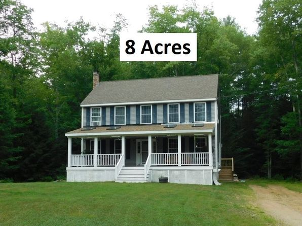 3 bed 3 bath Single Family at 46 Fall Rd Lebanon, ME, 04027 is for sale at 250k - 1 of 30
