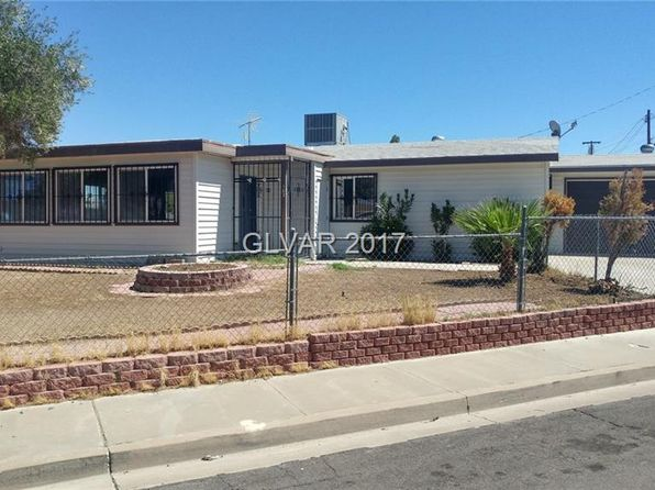 4 bed 2 bath Single Family at 103 Linden St Henderson, NV, 89015 is for sale at 200k - 1 of 14