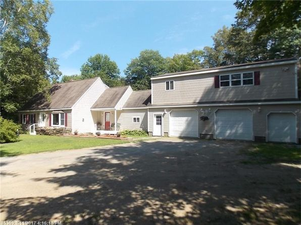 3 bed 2 bath Single Family at 5 Howard Rd Moscow, ME, 04920 is for sale at 138k - 1 of 29