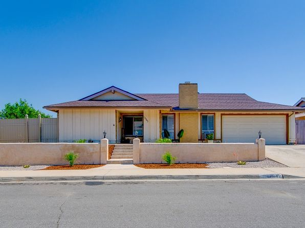 4 bed 2 bath Single Family at 12947 Yankton Dr Poway, CA, 92064 is for sale at 585k - 1 of 6