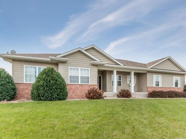 4 bed 2 bath Single Family at 6421 Gibson Dr NE Cedar Rapids, IA, 52411 is for sale at 300k - 1 of 26