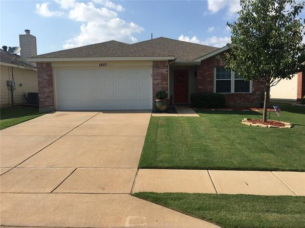 3 bed 2 bath Single Family at 1610 Elm St Anna, TX, 75409 is for sale at 190k - 1 of 23