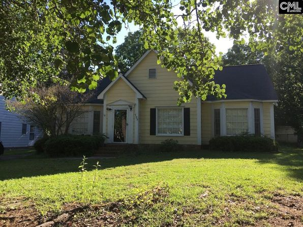 3 bed 2 bath Single Family at 128 Billsdale Rd Irmo, SC, 29063 is for sale at 94k - 1 of 4