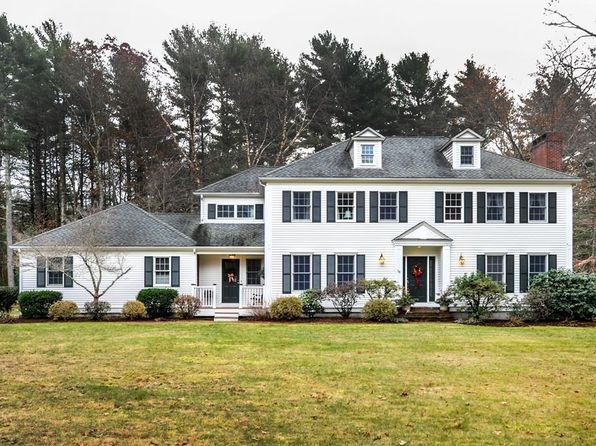 5 bed 4 bath Single Family at 68 Indian Wind Dr Scituate, MA, 02066 is for sale at 800k - 1 of 30