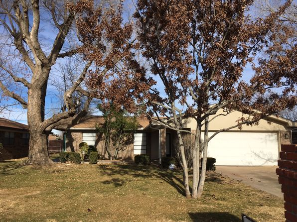 3 bed 2 bath Single Family at 6007 Chisholm Cir Amarillo, TX, 79109 is for sale at 155k - 1 of 15