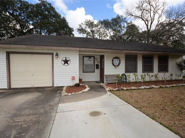 3 bed 2 bath Single Family at 319 CYPRESS ST LAKE JACKSON, TX, 77566 is for sale at 150k - 1 of 20