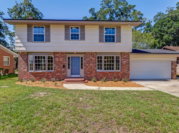 4 bed 3 bath Single Family at 5736 Adair Cir Jacksonville, FL, 32210 is for sale at 190k - 1 of 37