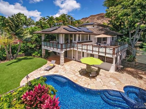 4 bed 8 bath Single Family at 3913 Gail St Honolulu, HI, 96815 is for sale at 4.20m - 1 of 21