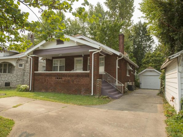 2 bed 1 bath Single Family at 1610 E Grand St Springfield, MO, 65804 is for sale at 110k - 1 of 27