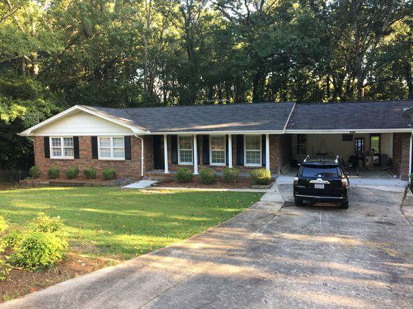 3 bed 2 bath Single Family at 3677 Scarlet Dr Douglasville, GA, 30135 is for sale at 140k - 1 of 22