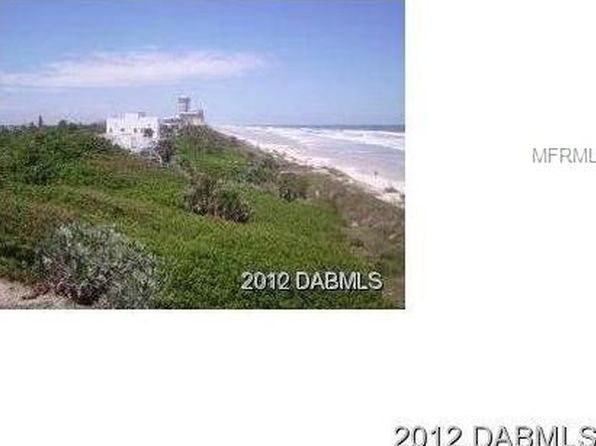 null bed null bath Vacant Land at 2847 S ATLANTIC AVE DAYTONA BEACH, FL, 32118 is for sale at 800k - 1 of 2