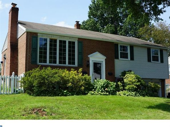 4 bed 3 bath Single Family at 707 George Dr King of Prussia, PA, 19406 is for sale at 350k - 1 of 20