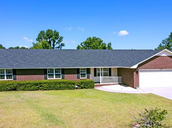 4 bed 2 bath Single Family at 2610 Nicholson Dr Sumter, SC, 29153 is for sale at 168k - 1 of 29
