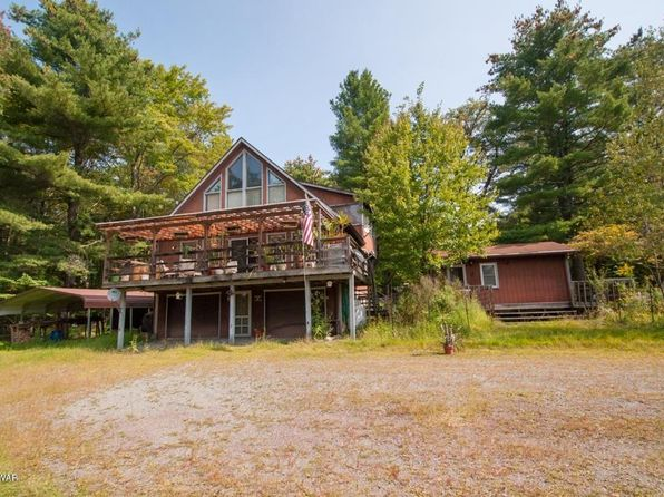 3 bed 2 bath Single Family at 134 Corkys Rd Hawley, PA, 18428 is for sale at 175k - 1 of 35
