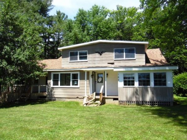 4 bed 2 bath Single Family at 100 County Route 75 Greenville, NY, 12083 is for sale at 76k - 1 of 18
