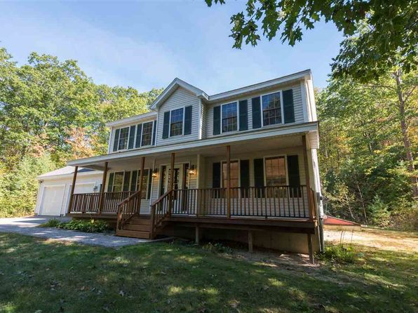 3 bed 3 bath Single Family at 220 Oak Hill Rd Northfield, NH, 03276 is for sale at 275k - 1 of 40
