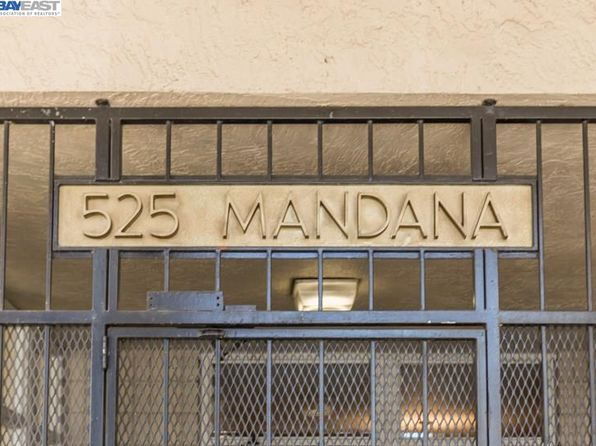 1 bed 1 bath Condo at 525 Mandana Blvd Oakland, CA, 94610 is for sale at 479k - 1 of 12
