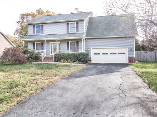 4 bed 3 bath Single Family at 26 S Pointe Ln Falmouth, VA, 22405 is for sale at 325k - 1 of 29