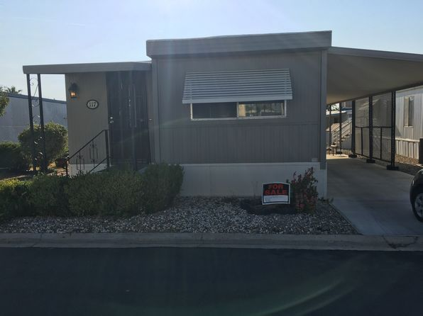 1 bed 1 bath Mobile / Manufactured at 8500 Kern Canyon Rd Bakersfield, CA, 93306 is for sale at 14k - 1 of 7