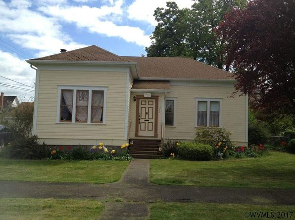 2 bed 1 bath Single Family at 363 C St Independence, OR, 97351 is for sale at 160k - 1 of 20
