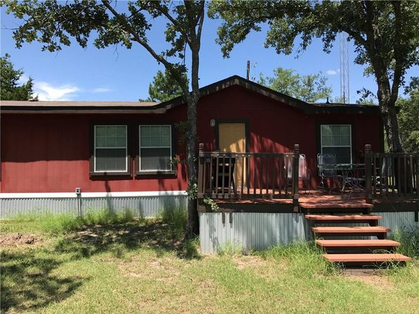 3 bed 2 bath Mobile / Manufactured at 17118 NW County Road 3137 Purdon, TX, 76679 is for sale at 45k - 1 of 10