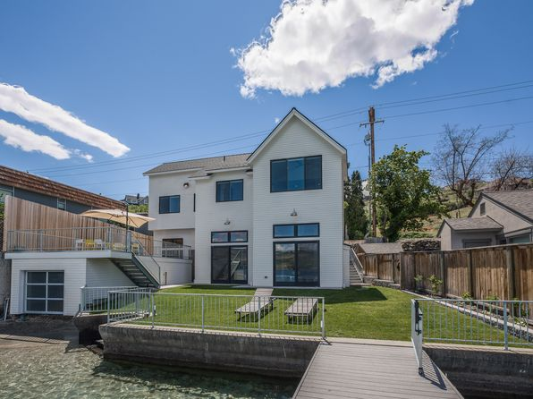 4 bed 4 bath Single Family at 1050 S LAKESHORE RD CHELAN, WA, 98816 is for sale at 1.95m - 1 of 32