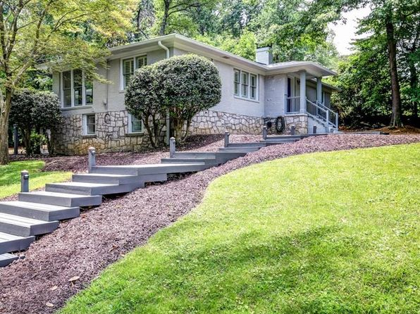 5 bed 5 bath Single Family at 2195 W Ponce De Leon Ave Decatur, GA, 30030 is for sale at 639k - 1 of 52