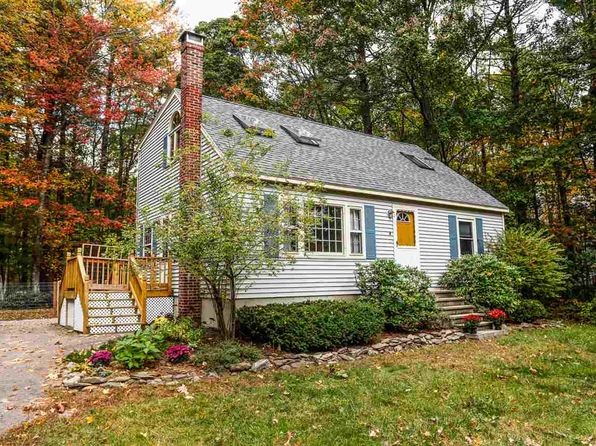 2 bed 2 bath Single Family at 4 Windbrook Dr Epping, NH, 03042 is for sale at 270k - 1 of 33