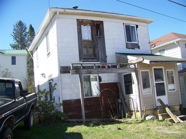 2 bed 2 bath Single Family at 176 Third St Thomas, WV, 26292 is for sale at 17k - 1 of 5