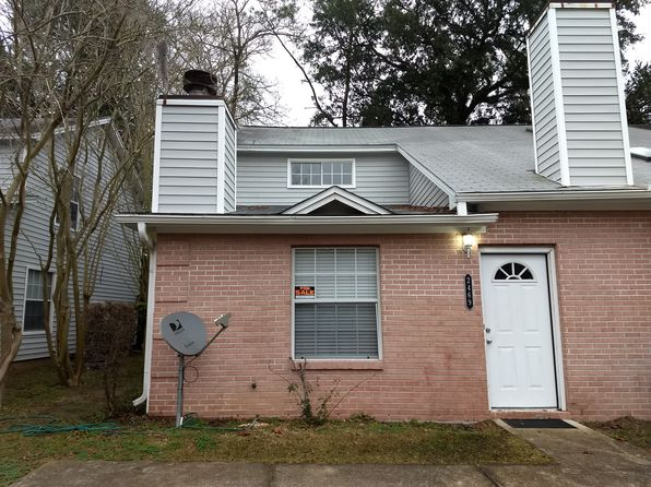 3 bed 2 bath Townhouse at 2469 Nugget Ln Tallahassee, FL, 32303 is for sale at 88k - 1 of 8