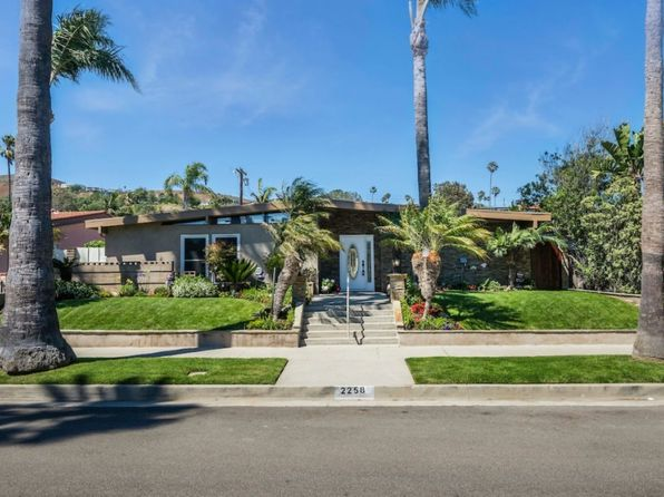 4 bed 3.5 bath Single Family at 2258 W Paseo Del Mar San Pedro, CA, 90732 is for sale at 1.13m - 1 of 30