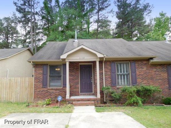 2 bed 2 bath Townhouse at 5539 Robmont Dr Fayetteville, NC, 28306 is for sale at 75k - 1 of 36