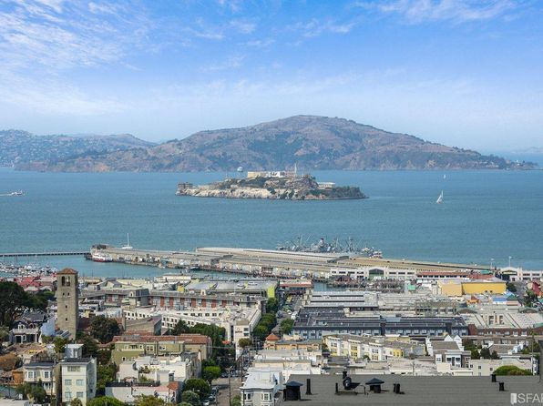 2 bed 2 bath Condo at 8 Russian Hill Pl San Francisco, CA, 94133 is for sale at 2.75m - 1 of 23