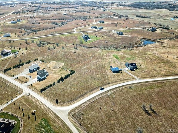 null bed null bath Vacant Land at 0 L40 Streckfus Trl Salina, KS, 67401 is for sale at 43k - 1 of 10