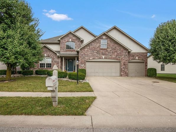 5 bed 4 bath Single Family at 7842 Meadow Bend Dr Indianapolis, IN, 46259 is for sale at 248k - 1 of 19