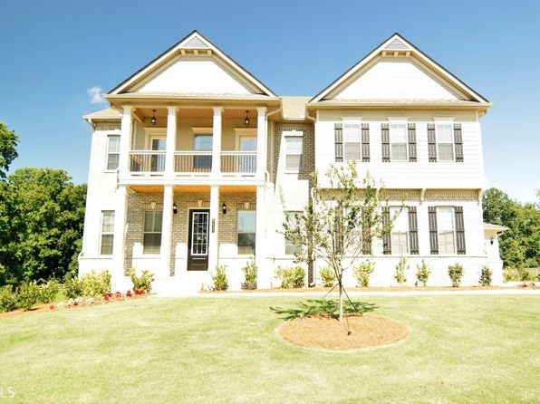 5 bed 4 bath Single Family at 6435 Yellow Birch St Cumming, GA, 30040 is for sale at 470k - 1 of 29