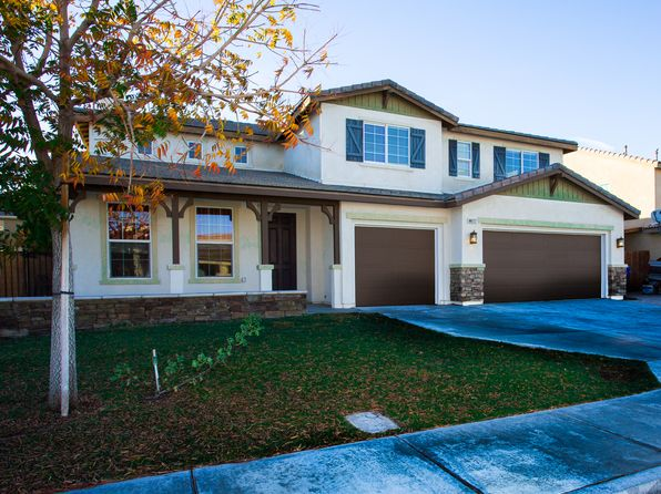 6 bed 3 bath Single Family at 44117 47th St W Lancaster, CA, 93536 is for sale at 450k - 1 of 65