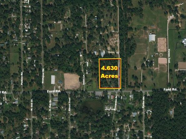 null bed null bath Vacant Land at 23251 Ford Rd Porter, TX, 77365 is for sale at 550k - google static map
