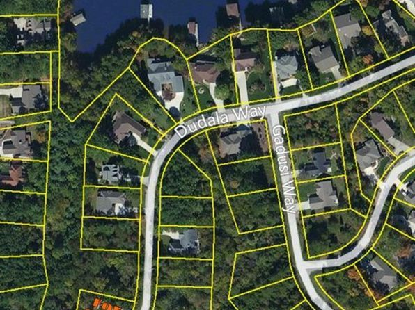 null bed null bath Vacant Land at 120 DUDALA WAY LOUDON, TN, 37774 is for sale at 25k - google static map