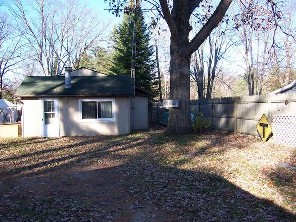 1 bed 1 bath Single Family at 115 Alley St Lake, MI, 48632 is for sale at 24k - 1 of 32